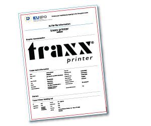 Trademark Registration EU/International