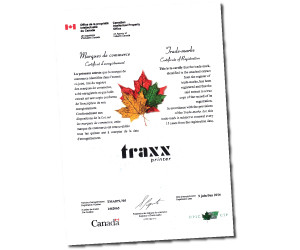 Trademark Registration - Canada