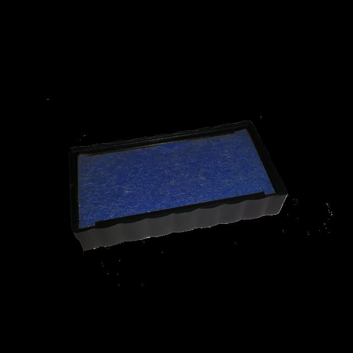 Blue inkpad