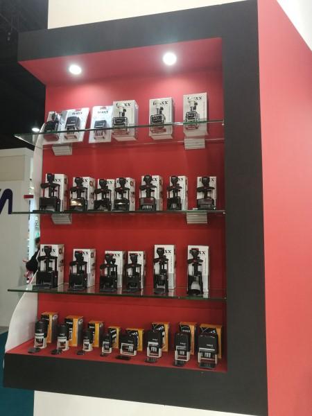 Paperworld 2018 | 27-30 Jan 2018, Frankfurt - Germany
