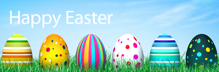 Easter & Labor Day Holidays