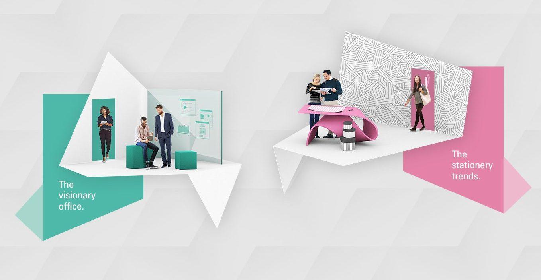 TRAXX in Paperworld 2020